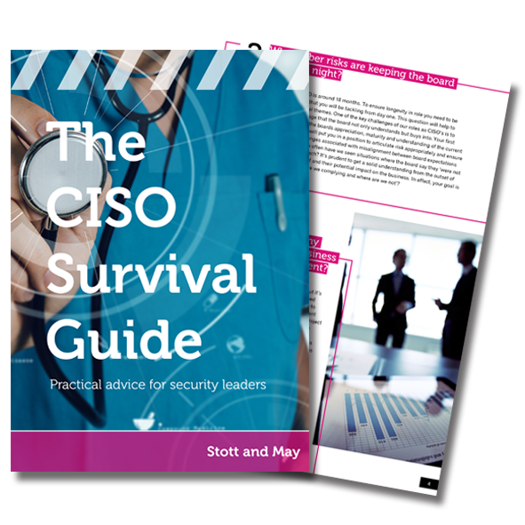 CISO Survival Guide_Thumbnail