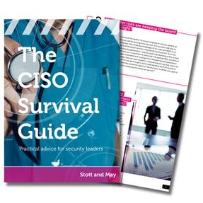 CISO Survival Guide_Thumbnail