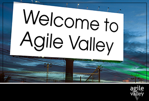 Agile Valley Get Involved