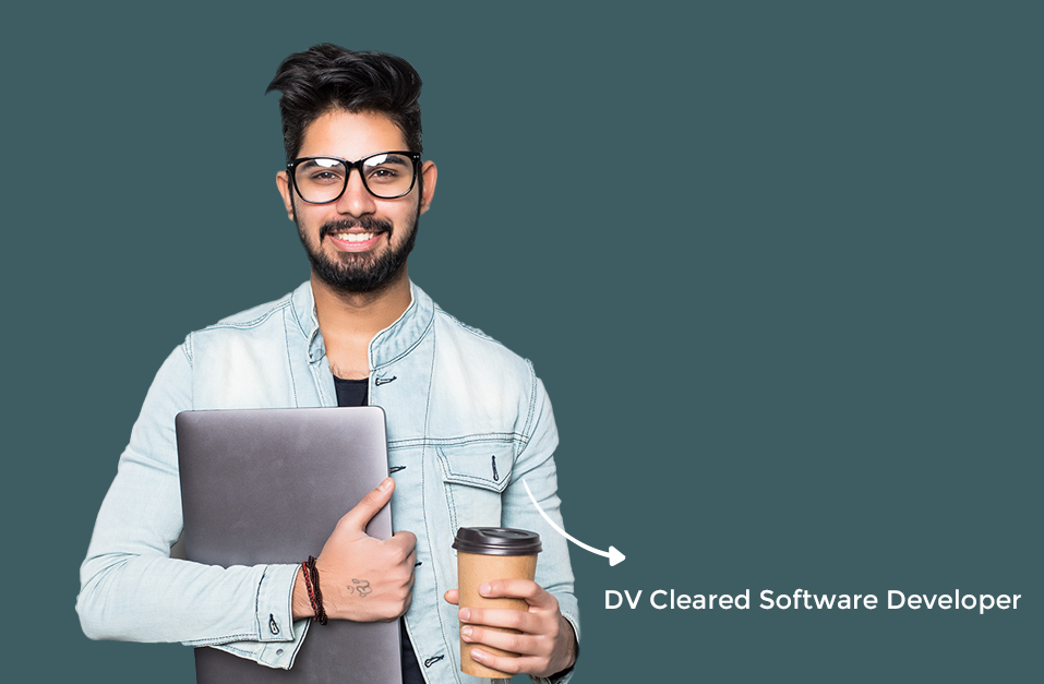 Security Cleared Software Developer-1